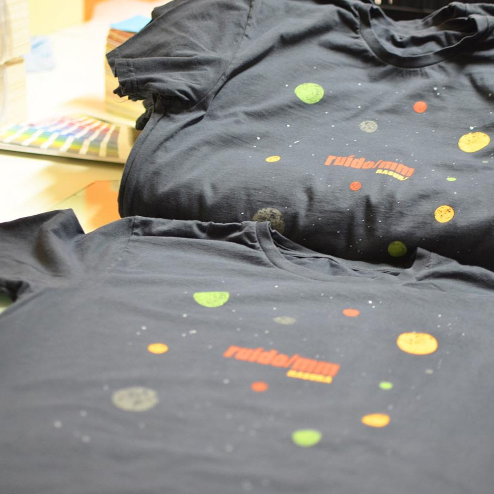 Camisetas - Ruido_mm2