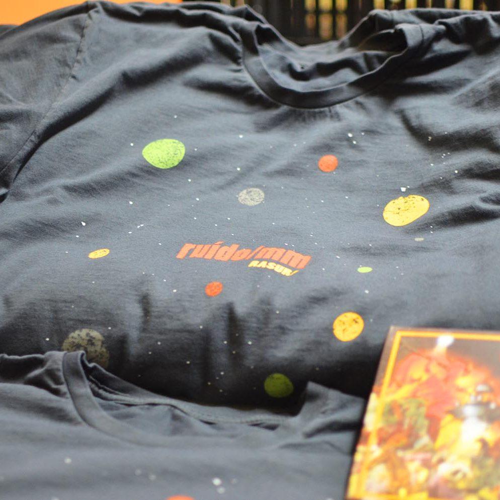 Camisetas - Ruido_mm3